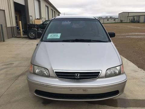 1998 Honda Odyssey for sale in Brookings, SD
