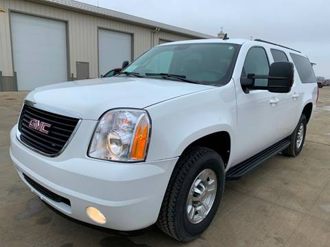 2011 GMC Yukon XL for sale in Brookings, SD