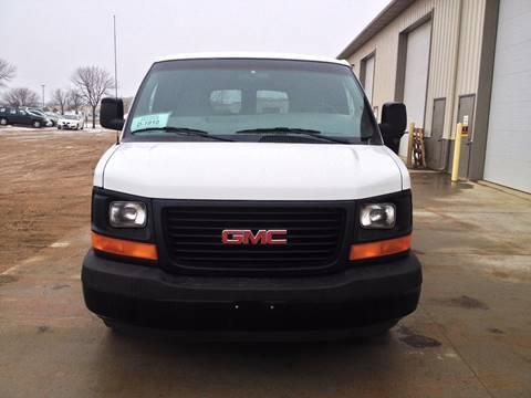 2003 GMC Savana Passenger for sale in Brookings, SD