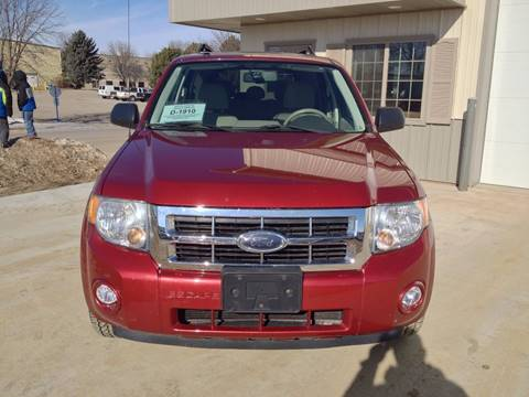 2008 Ford Escape for sale in Brookings, SD