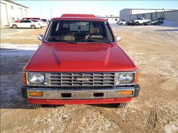 1986 Toyota Pickup for sale in Brookings, SD