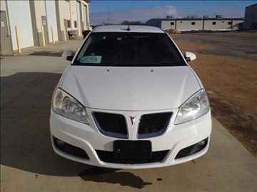 2009 Pontiac G6 for sale in Brookings, SD