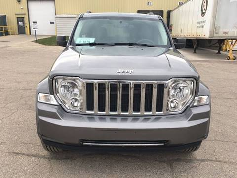 2012 Jeep Liberty for sale in Brookings, SD