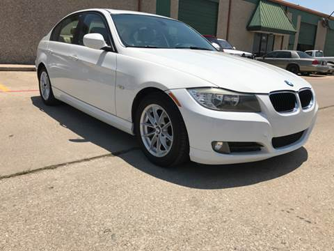 2010 BMW 3 Series for sale in Dallas, TX