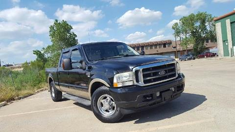2003 Ford F-350 Super Duty for sale in Dallas, TX