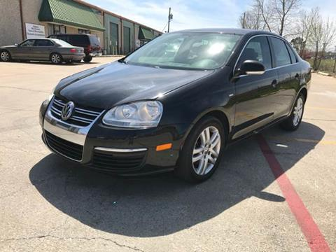 2007 Volkswagen Jetta for sale in Dallas, TX