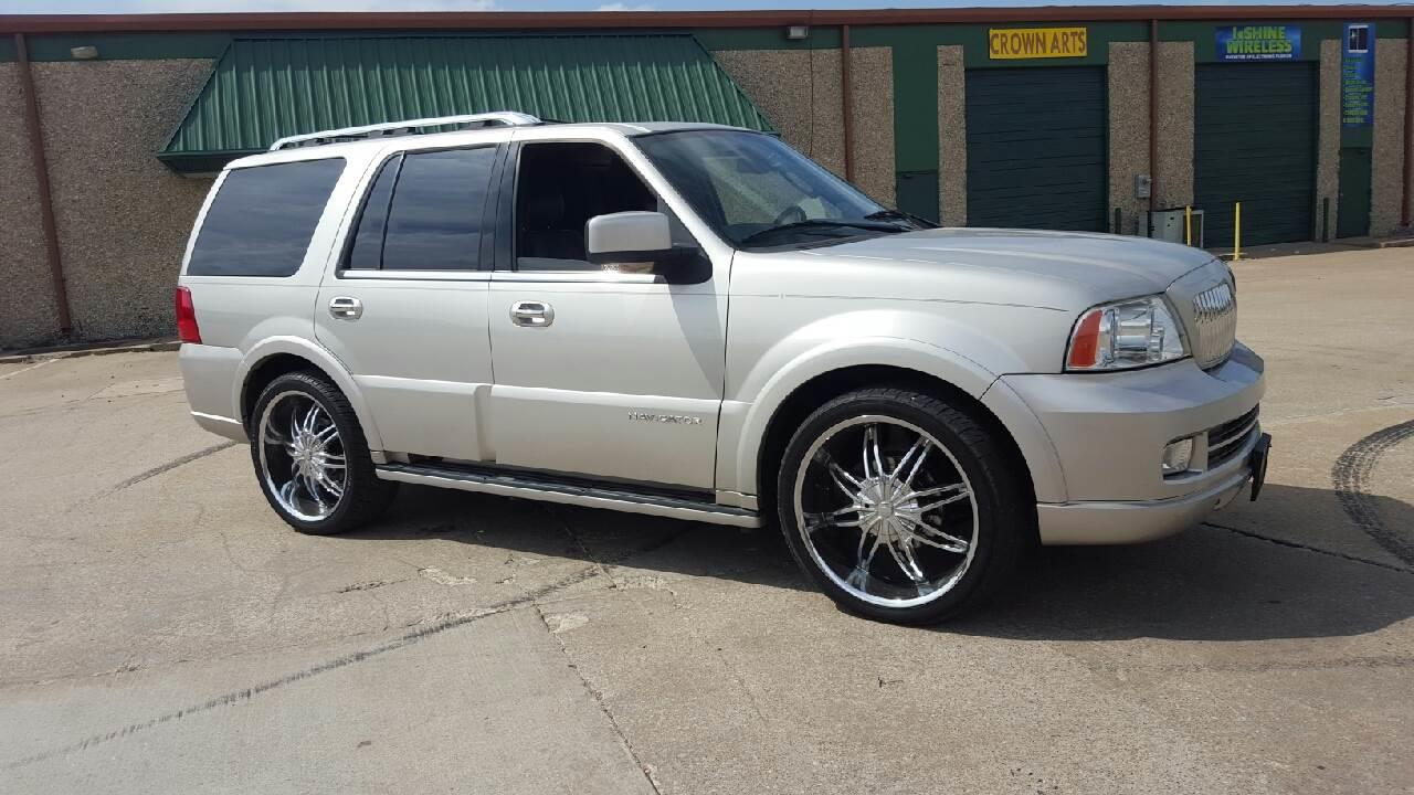 sell navigator ws we limousine limousines sale lincoln large used by limos for