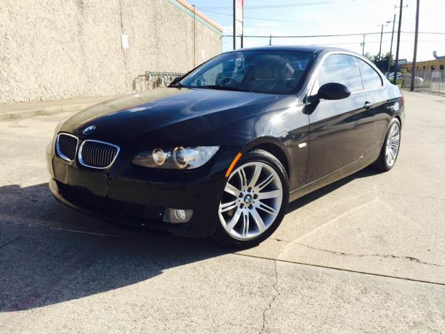 2007 Bmw 3 Series Awd 328xi 2dr Coupe In Dallas Tx J Auto Group