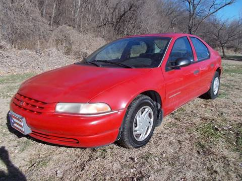 1999 Plymouth Breeze for sale in Kansas City, KS
