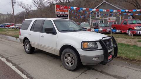used 2003 ford expedition for sale - carsforsale®