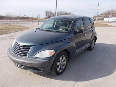 2002 Chrysler PT Cruiser for sale in Kansas City, KS