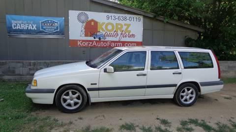 1997 Volvo 850 for sale in Kansas City, KS