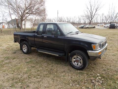 1991 Toyota Pickup for sale in Kansas City, KS