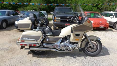 1986 Suzuki Cavalcade for sale in Kansas City, KS