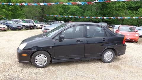 2003 Suzuki Aerio for sale in Kansas City, KS