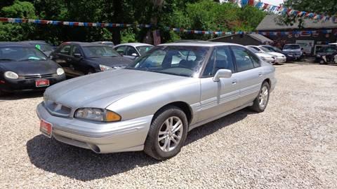 1999 Pontiac Bonneville for sale in Kansas City, KS