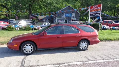 1996 Ford Taurus for sale in Kansas City, KS