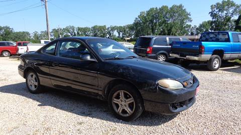 2003 Ford Escort for sale in Kansas City, KS