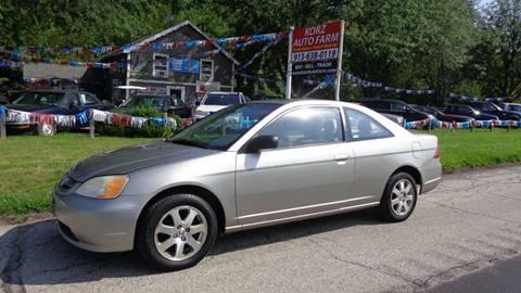 2003 Honda Civic for sale in Kansas City, KS