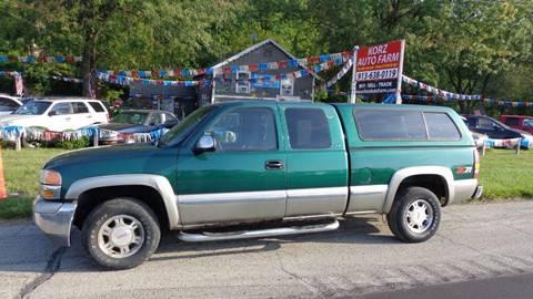 2000 GMC Sierra 1500 for sale in Kansas City, KS