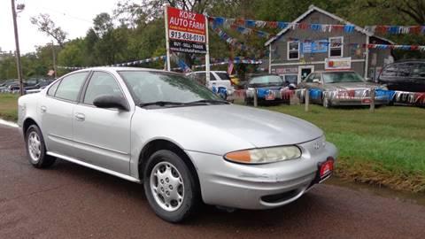2004 Oldsmobile Alero for sale in Kansas City, KS