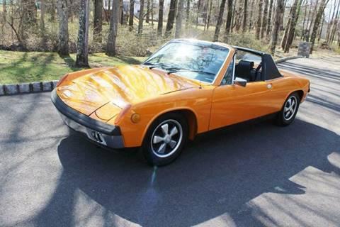 1970 Porsche 914 for sale in Kansas City, KS