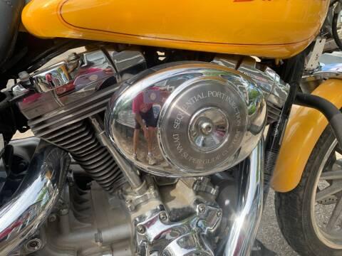 2006 Harley-Davidson Super Glide
