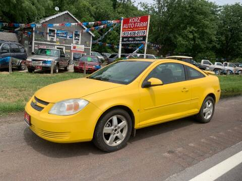 2009 Chevrolet Cobalt for sale at Korz Auto Farm in Kansas City KS