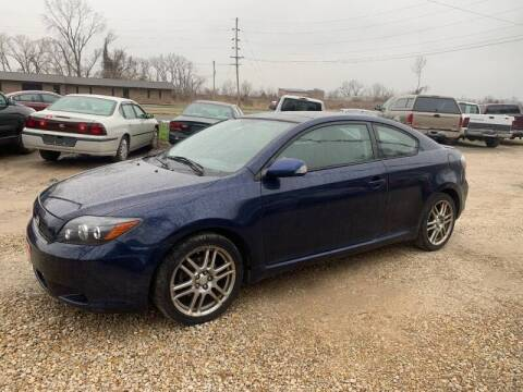 2008 Scion tC for sale at Korz Auto Farm in Kansas City KS