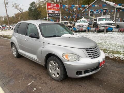 2009 Chrysler PT Cruiser for sale at Korz Auto Farm in Kansas City KS