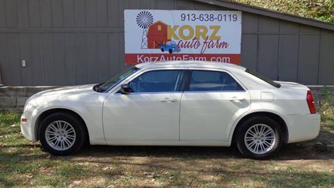 2009 Chrysler 300 for sale in Kansas City, KS