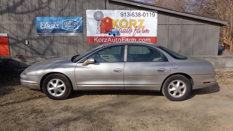 1997 Oldsmobile Aurora for sale in Kansas City, KS