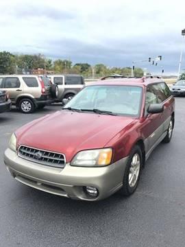 2003 Subaru Outback for sale in Eureka, MO