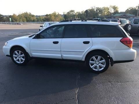 2006 Subaru Outback for sale in Eureka, MO