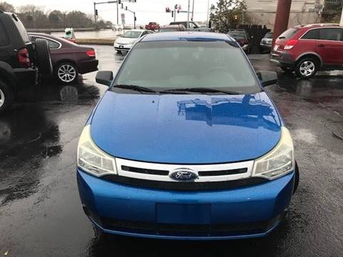2010 Ford Focus for sale in Eureka, MO