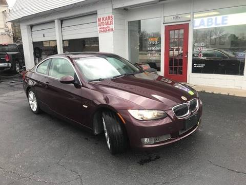 2008 BMW 3 Series for sale in Eureka, MO