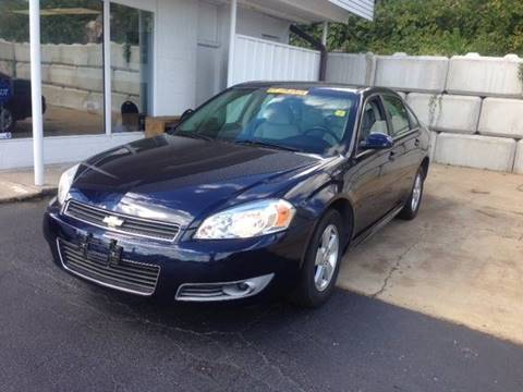 2011 Chevrolet Impala for sale in Eureka, MO