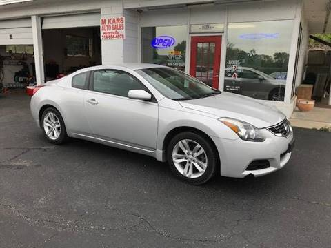 2012 Nissan Altima for sale in Eureka, MO