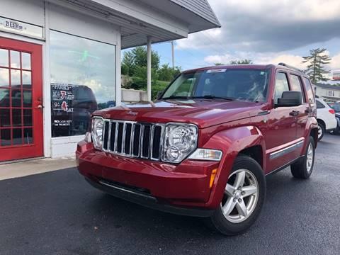 2010 Jeep Liberty for sale in Eureka, MO