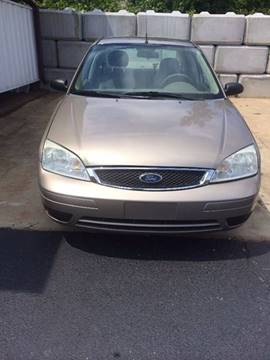 2005 Ford Focus for sale in Eureka, MO
