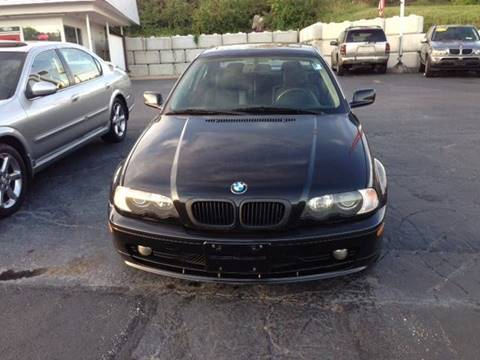 2002 BMW 3 Series for sale in Eureka, MO
