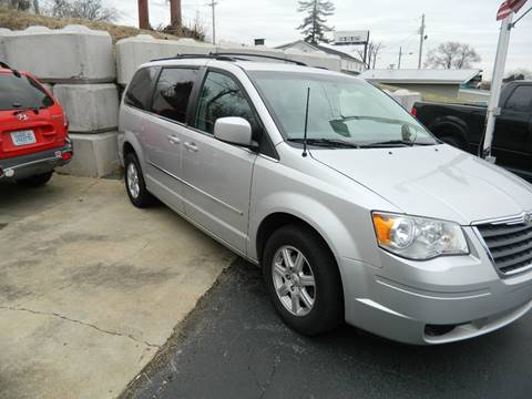 2010 Chrysler Town and Country for sale in Eureka, MO