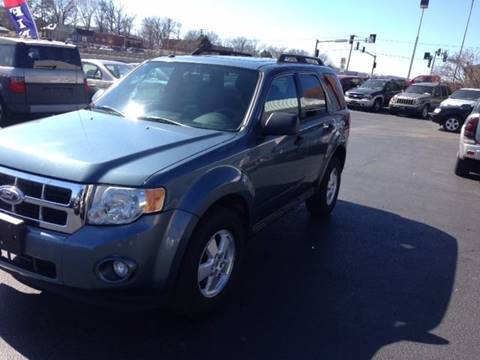 2010 Ford Escape for sale in Eureka, MO