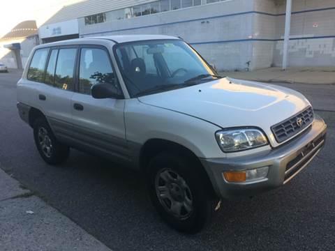 2000 Toyota RAV4 for sale in Paterson, NJ