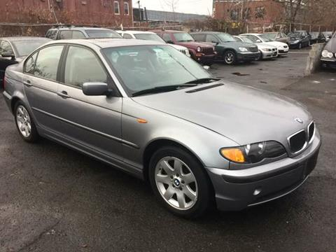 2004 BMW 3 Series For Sale In Paterson, NJ