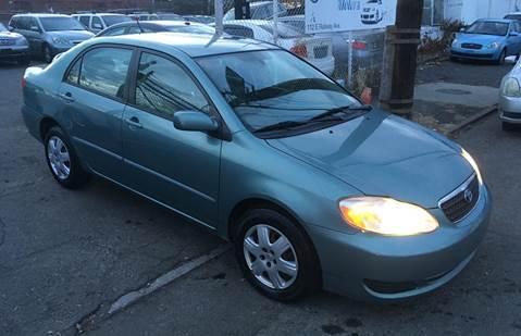 Corolla For Sale >> Used 2005 Toyota Corolla For Sale Carsforsale Com