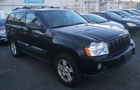 2006 Jeep Grand Cherokee for sale in Paterson, NJ