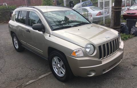 2009 Jeep Compass for sale in Paterson, NJ