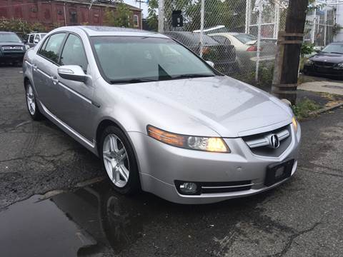 2008 Acura TL for sale in Paterson, NJ