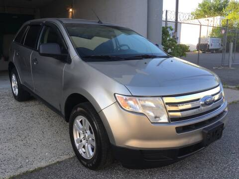 2008 Ford Edge SE for sale at Nationwide Motors LLC. in Paterson NJ